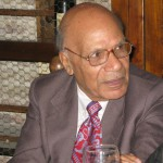 Passing of Professor Lachman Khubchandani