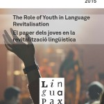 Third issue of the Linguax Review on the role of youth in language revitalisation