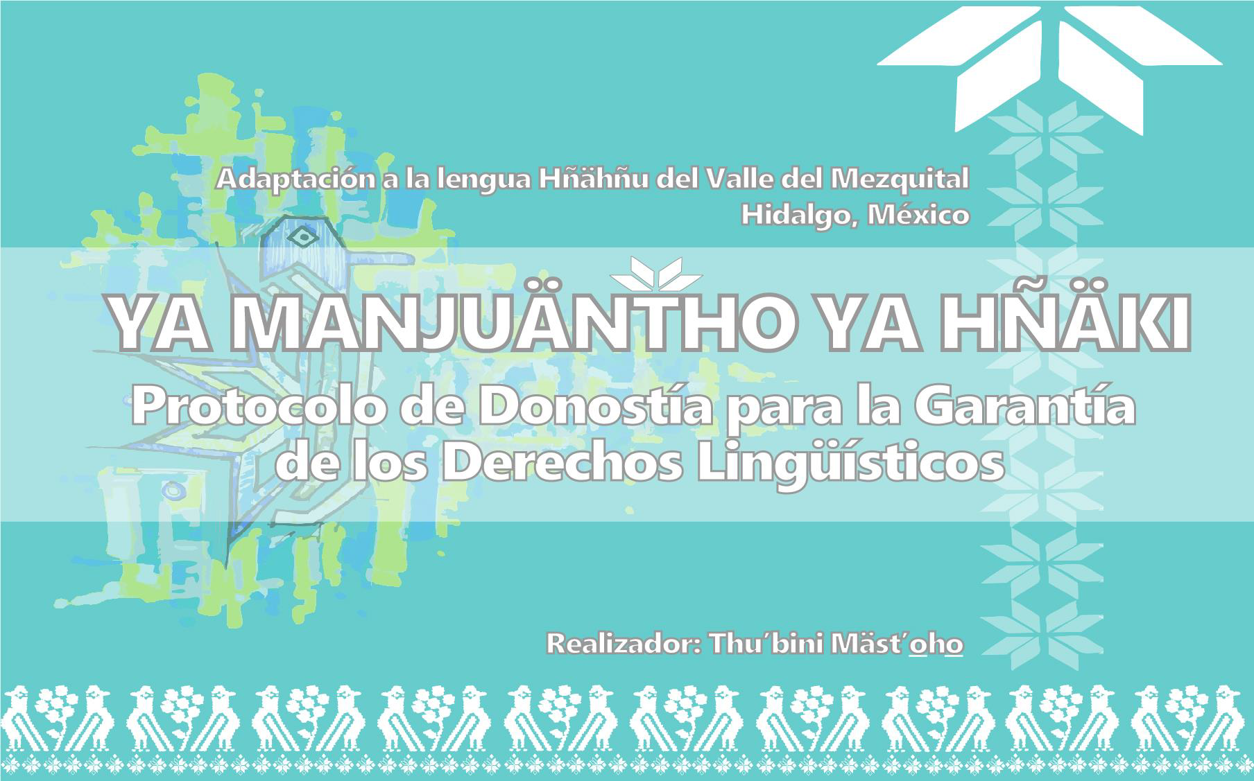 Teaching Materials on Linguistic Rights in Amerindian Languages