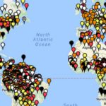 Call for conceptualizing graphical design proposal for the new version of the UNESCO World Atlas of Languages in Danger