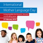 "IMLD ""Acting together for linguistic diversity and multilingualism"""