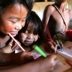 educació indígena brasil