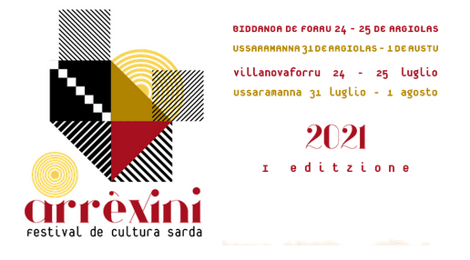 Arrèxini, the first festival on Sardinian culture and language